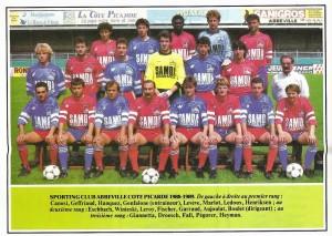 sc abbeville 1988-89